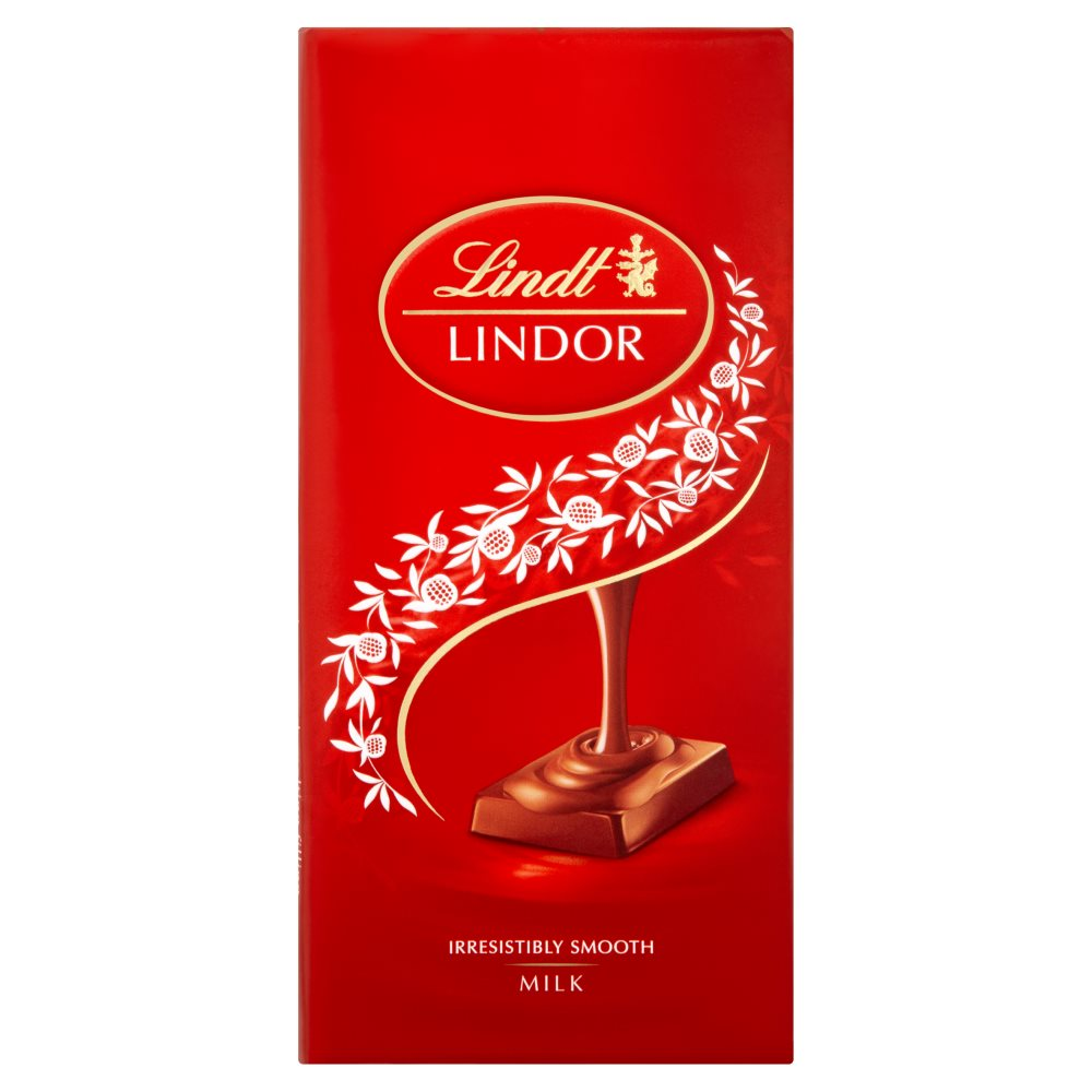 Lindor Milk Bar PM £1.69