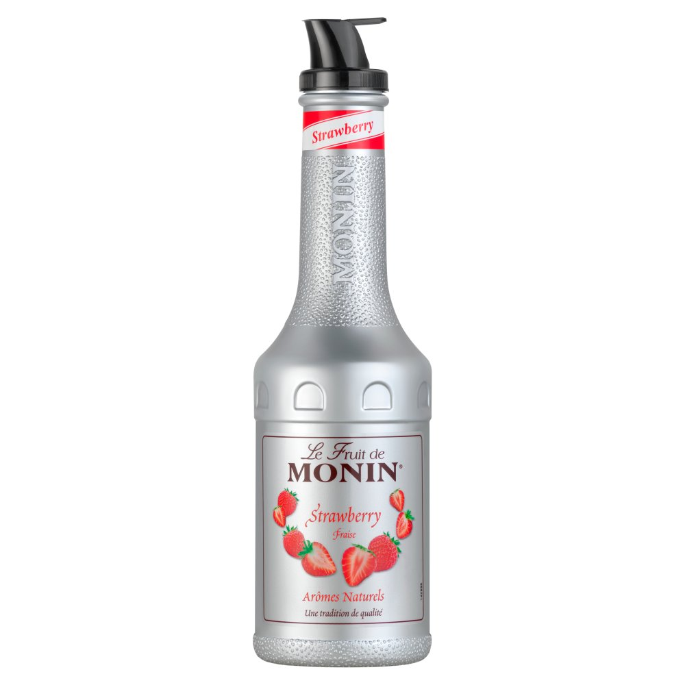 Monin Strawberry 1L