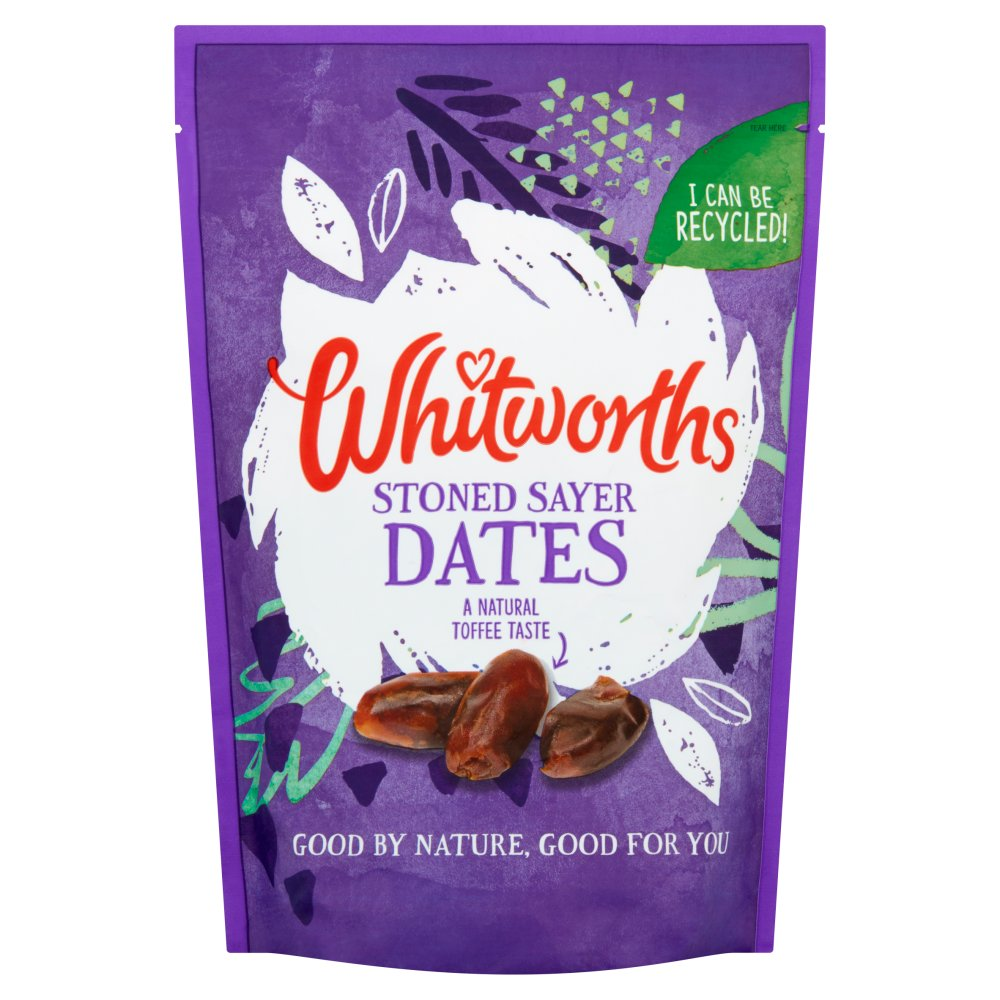 Whitworth Dates