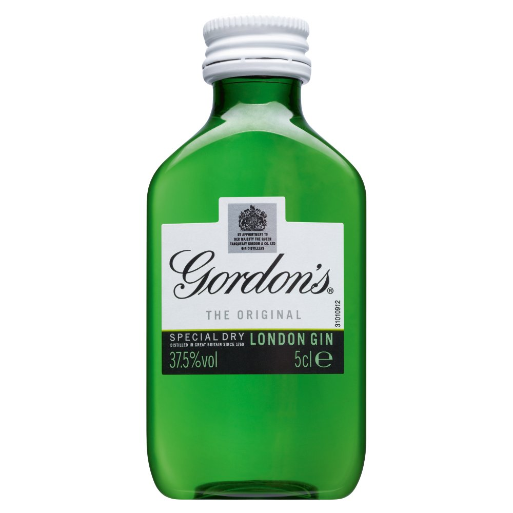 Gordon's Gin 5cl