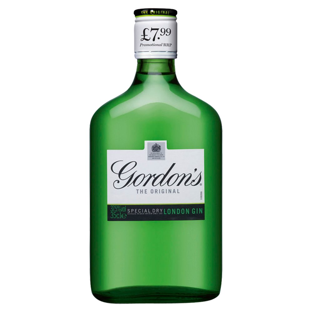 Gordon's Gin 35cl PMP £7.99