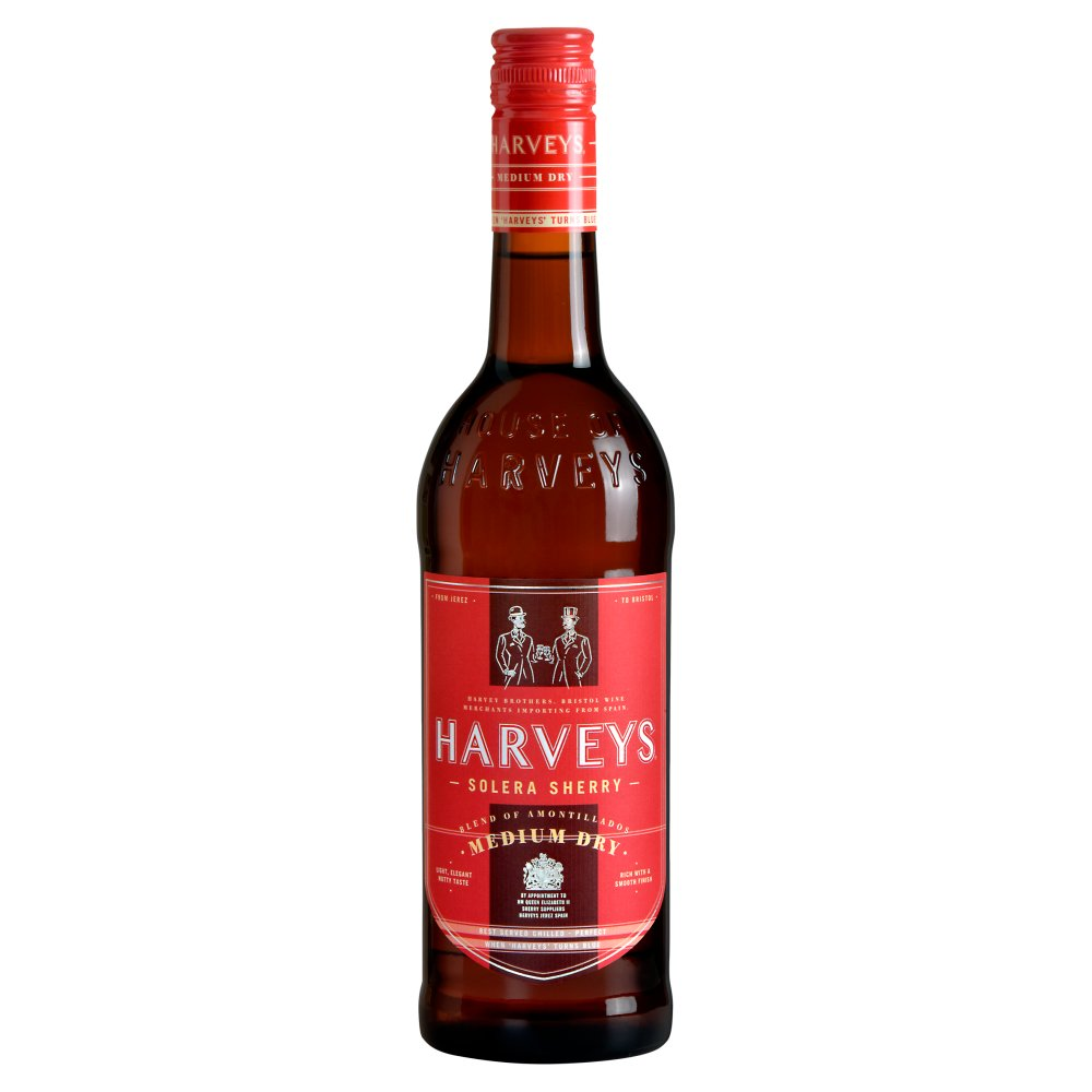 Harveys Amontillado 75cl