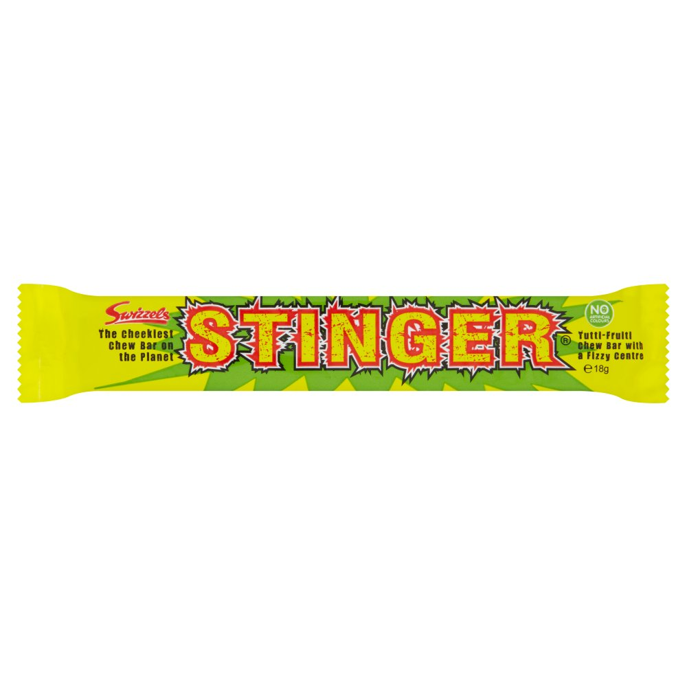 Stinger Chew Bar 10p
