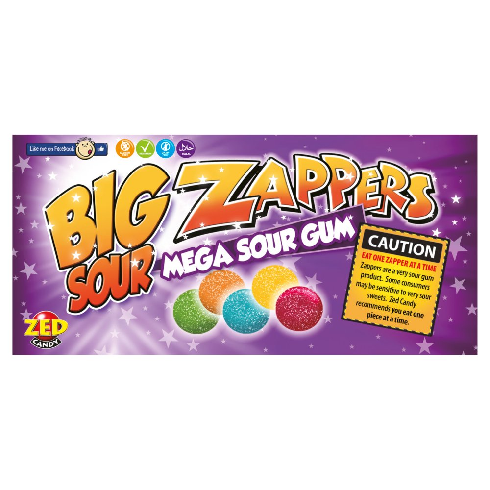 Zed Candy Zappers
