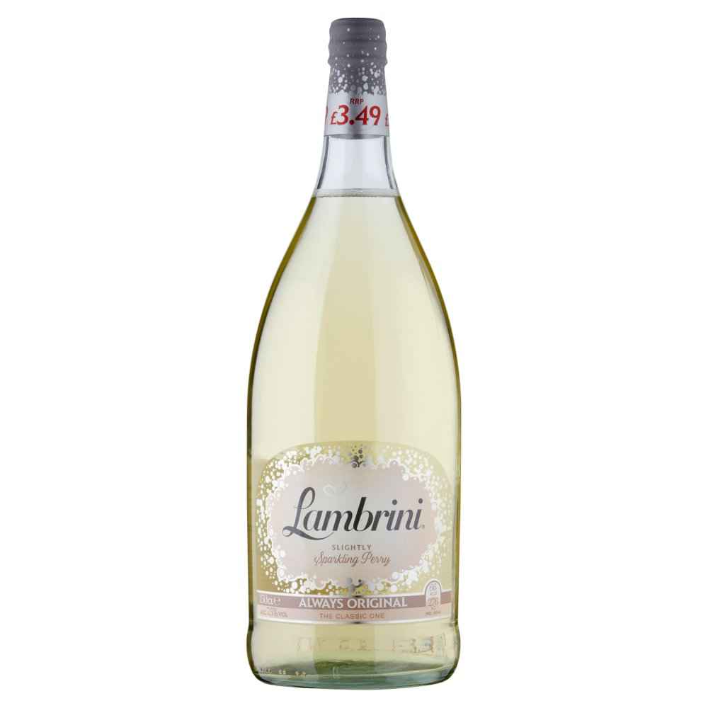 Lambrini PM £3.49