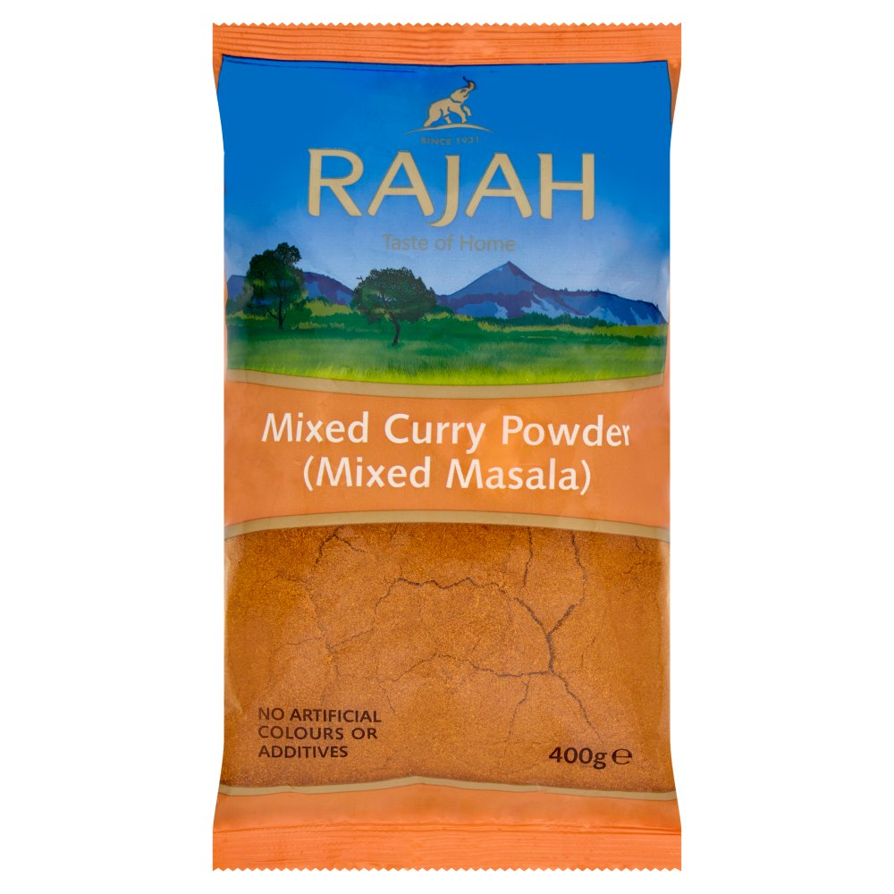 Rajah Mixed Curry Powder