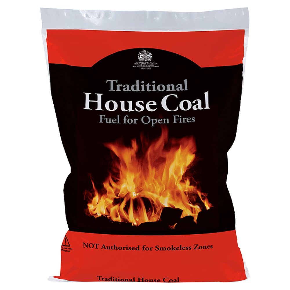 Cpl Traditional House Coal