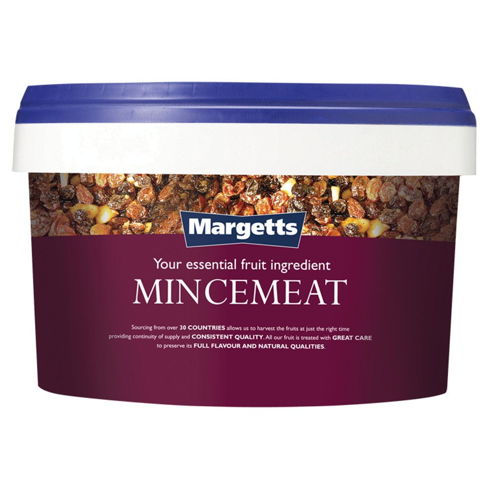 Margetts Mincemeat
