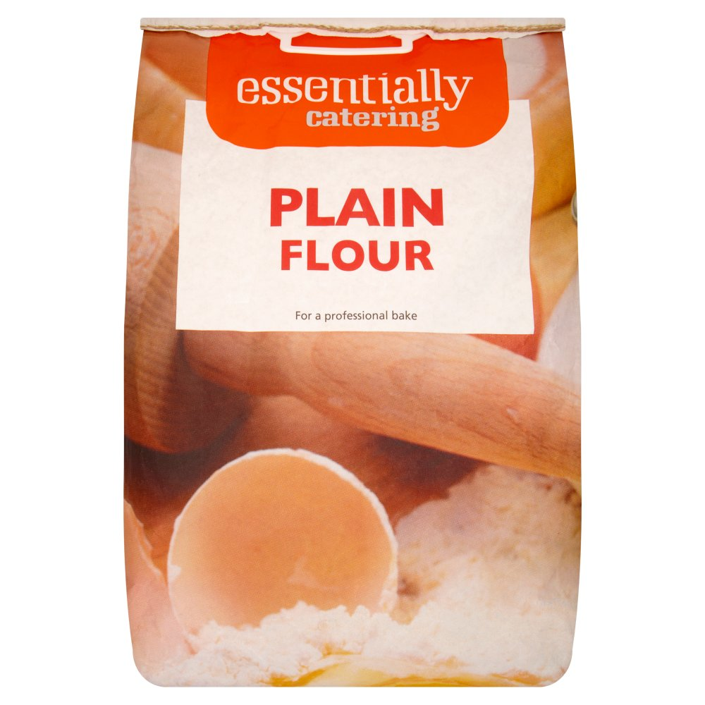 Essentially Catering Plain Flour