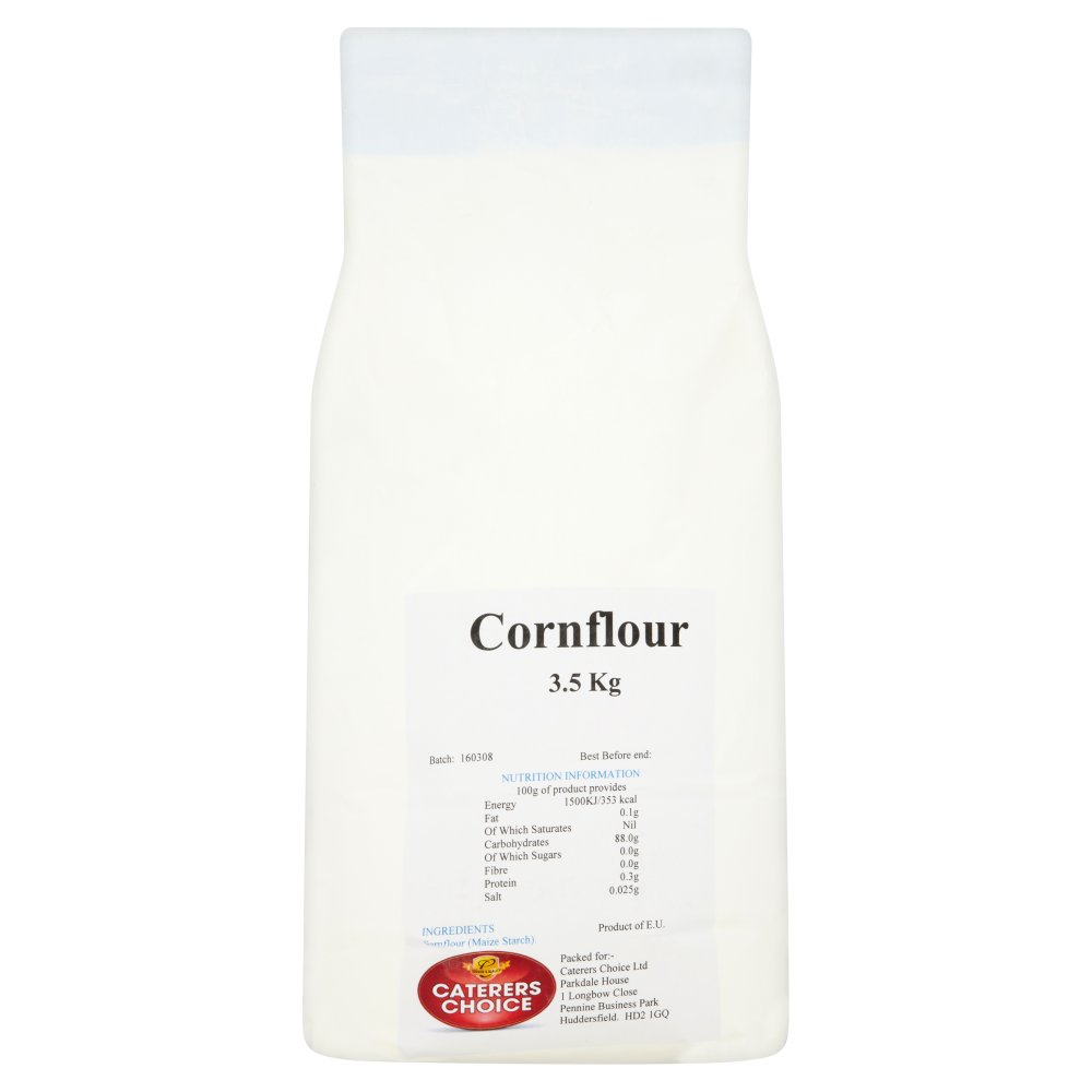 Caterers Choice Cornflour