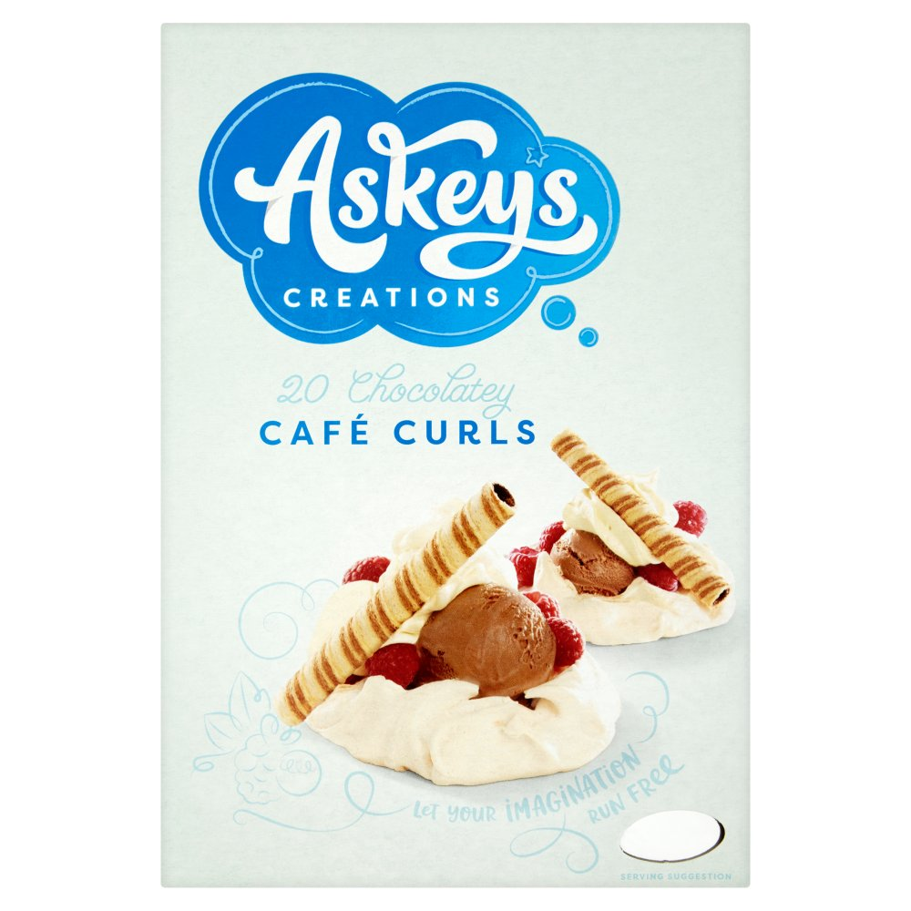 Askeys Sugar Curls