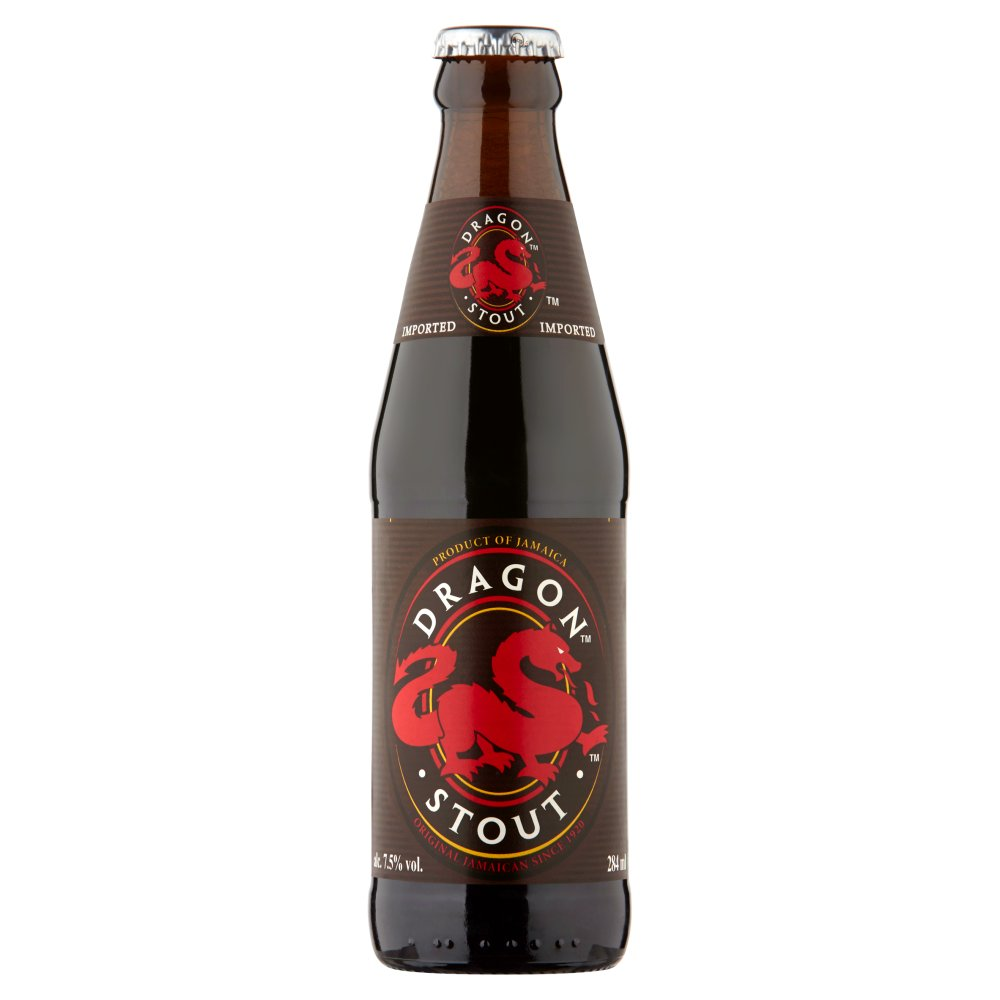 Dragon Stout 284ml