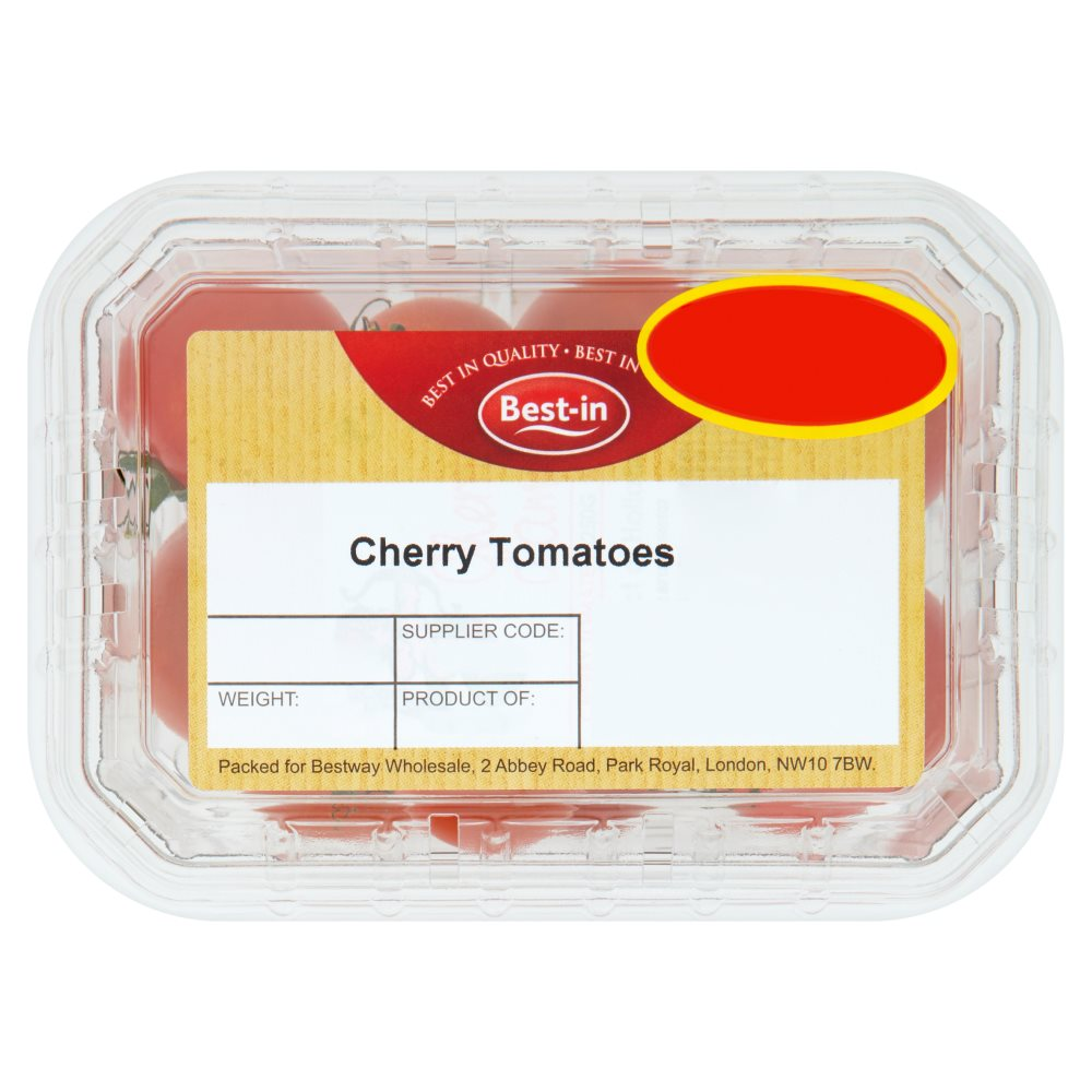 Best-in Cherry Tomatoes