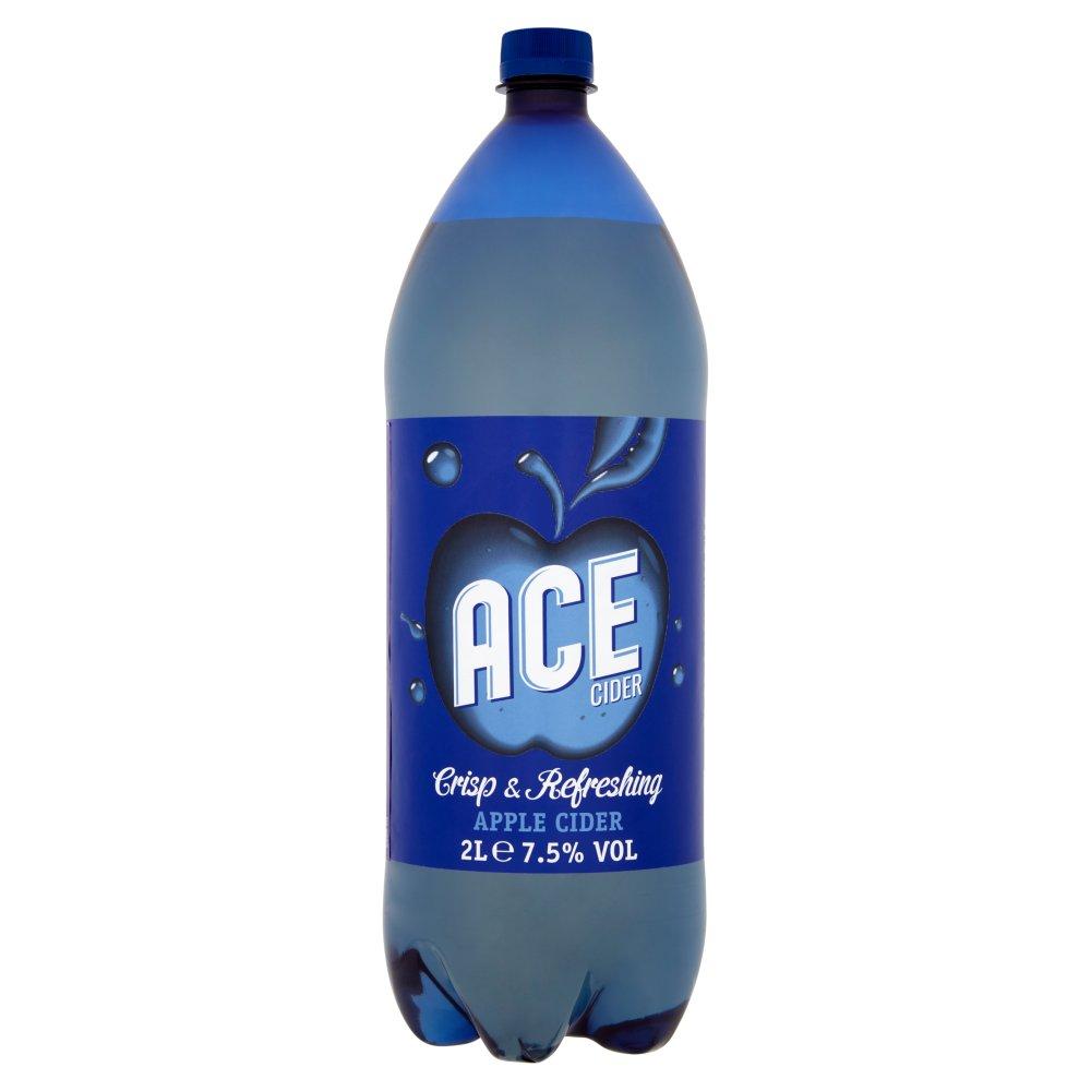 Ace Apple Cider 2L