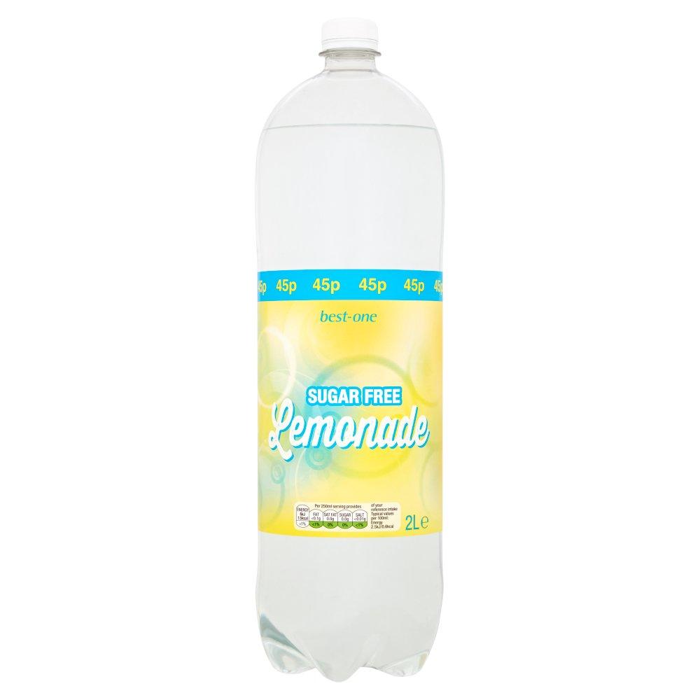 Best-One Lemonade 2L