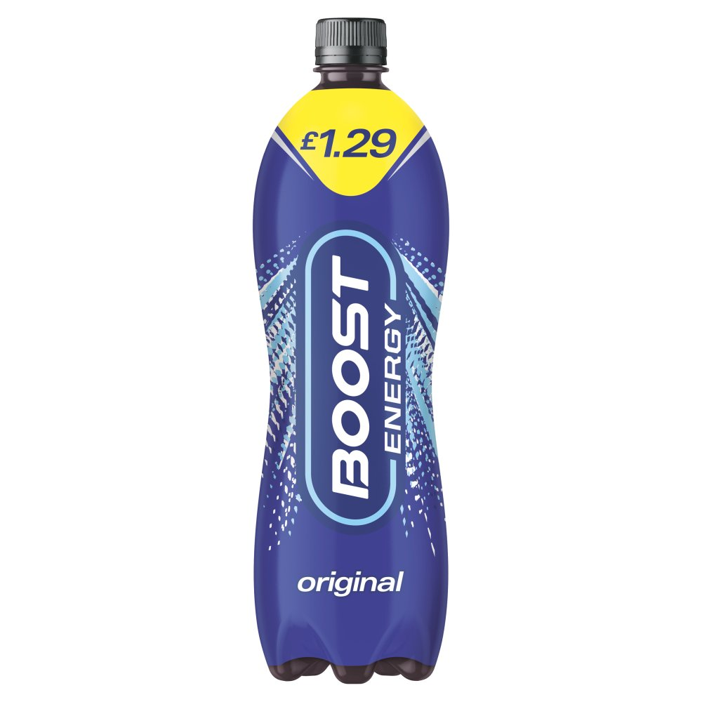 Boost Energy Original 1 Litre