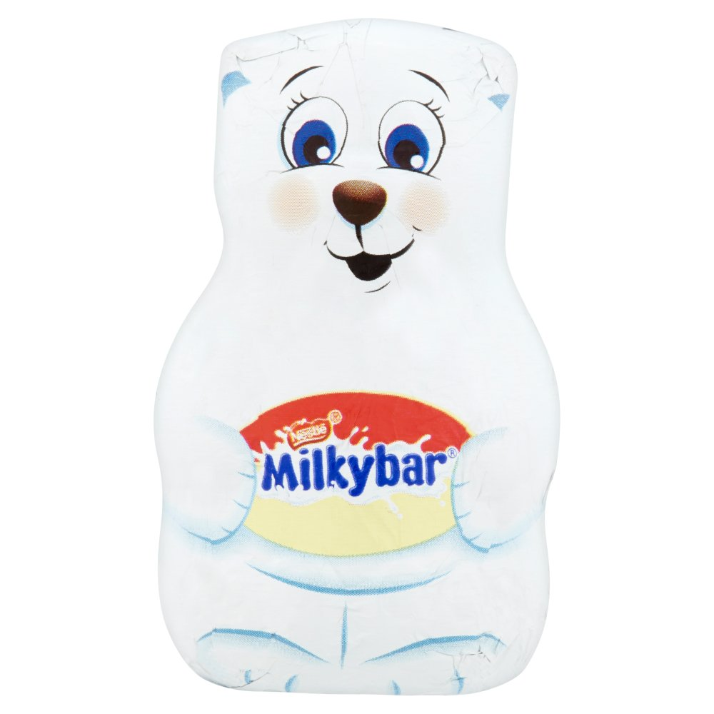 Milkybar Polar Bear