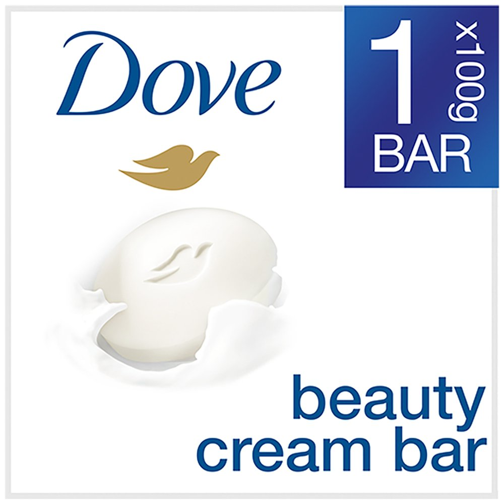 Dove Original Beauty Cream Bar 1 x 100g