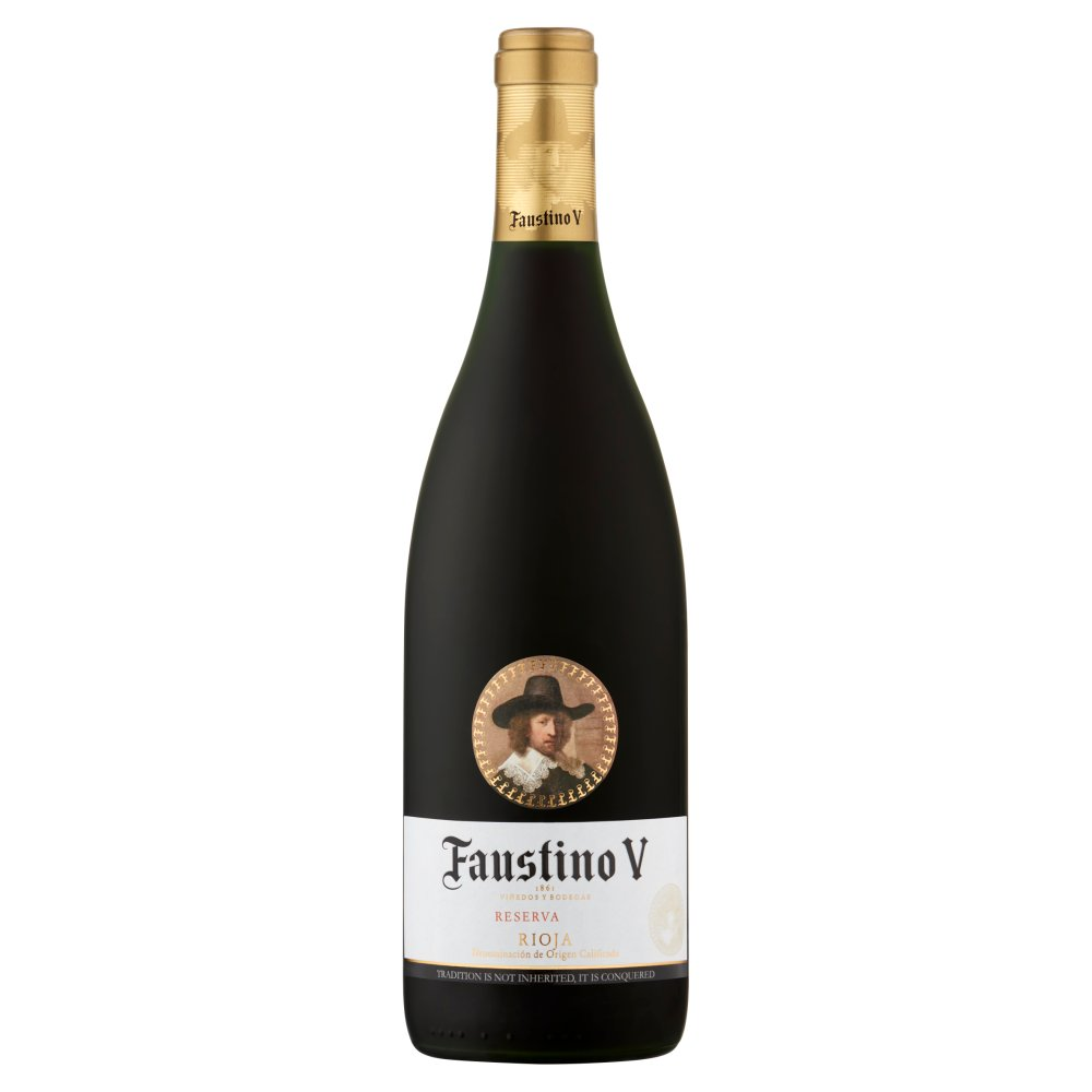 Faustino Red 75cl