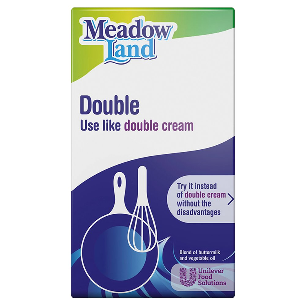 Meadowland Double Cream Alternative