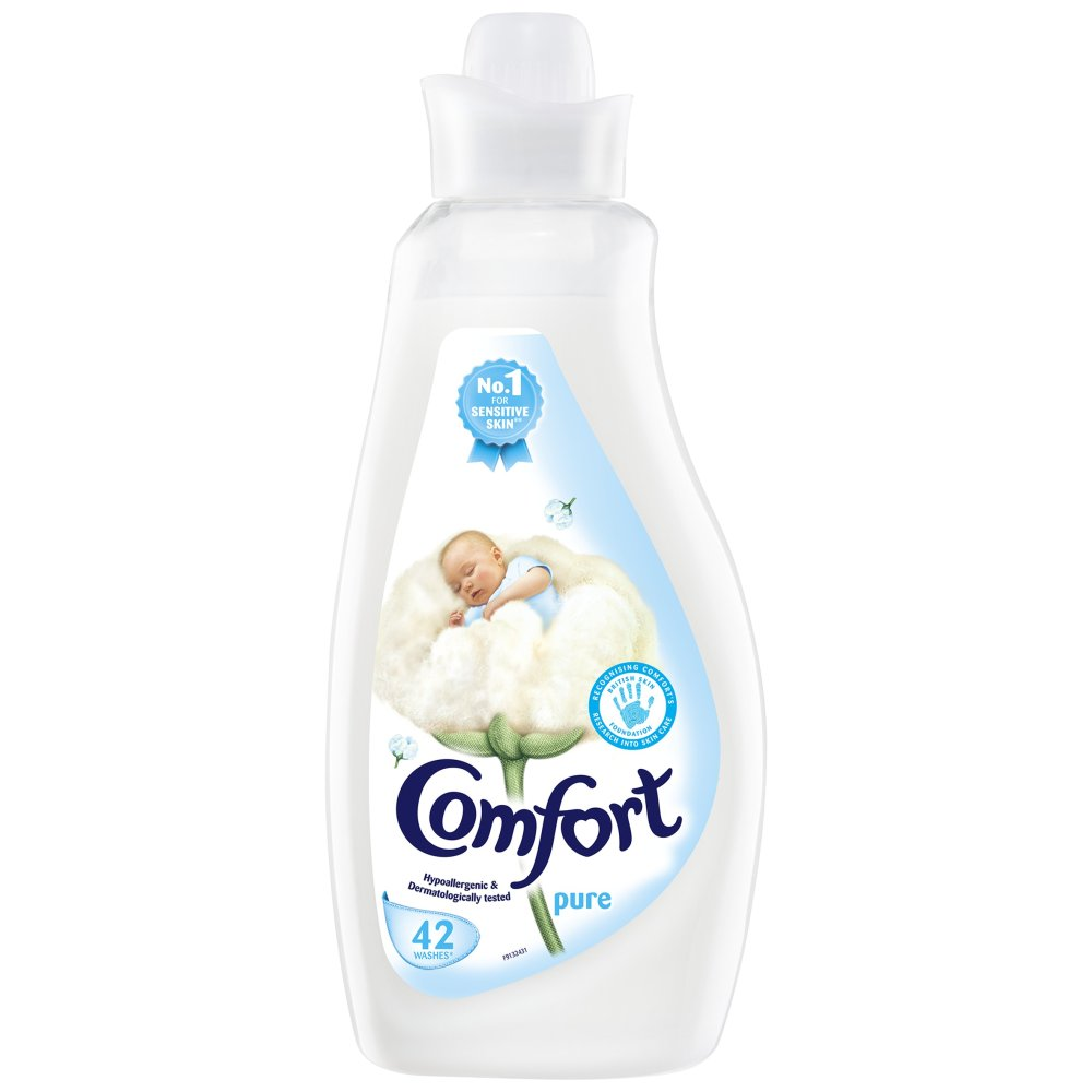 Comfort Concentrate Pure