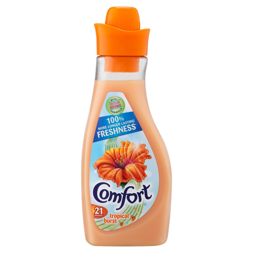 Comfort Concentrate Tropical PM £1.69