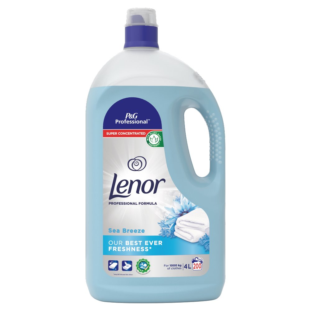 Lenor Spring Awakening Fabric Conditioner