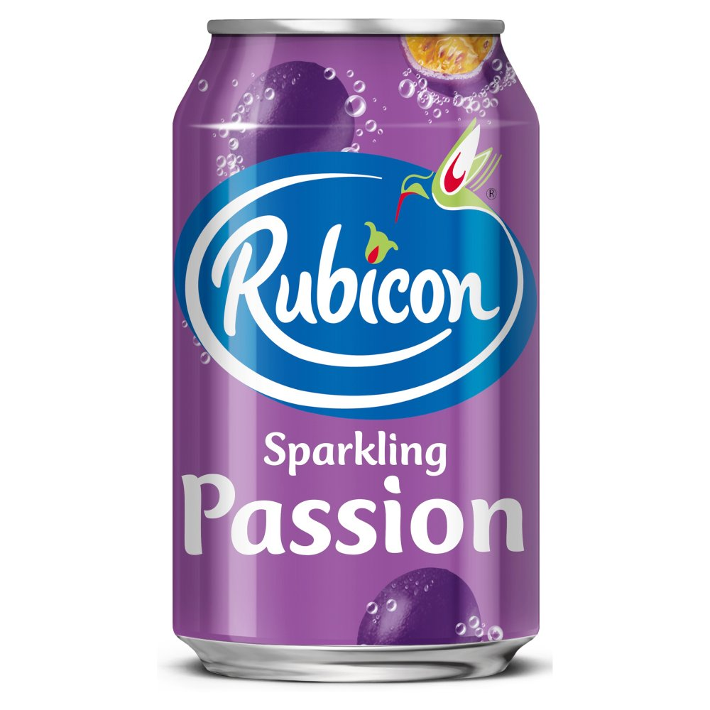 Rubicon Passion PM 59p