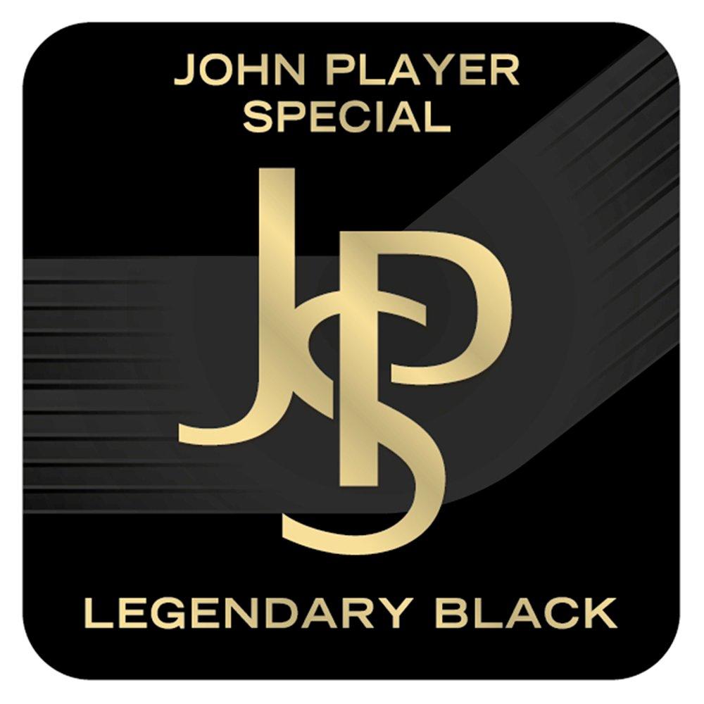 John Player Special Legendary Black 20