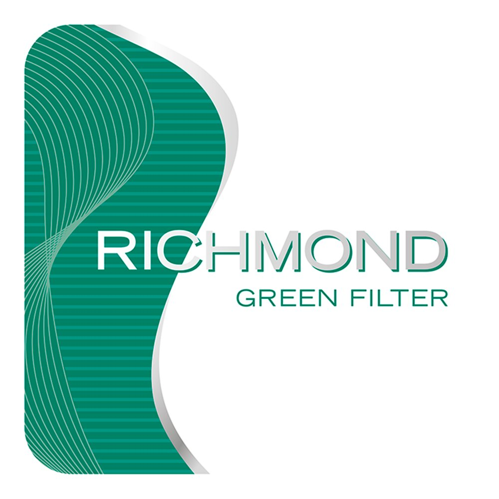 Richmond Green Filter KS 20s