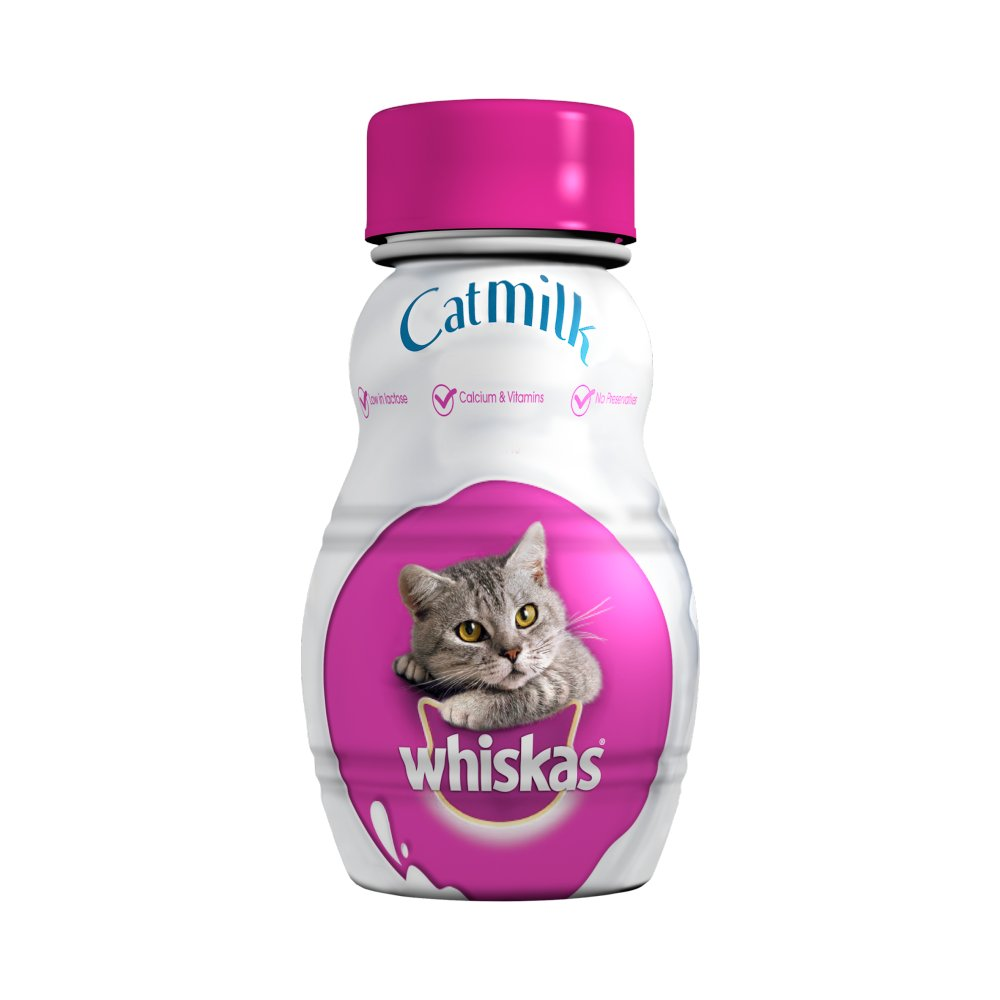 Whiskas Milk 200ml