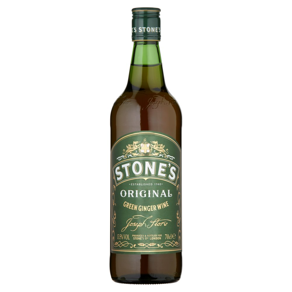 Stones Ginger Wine 70cl