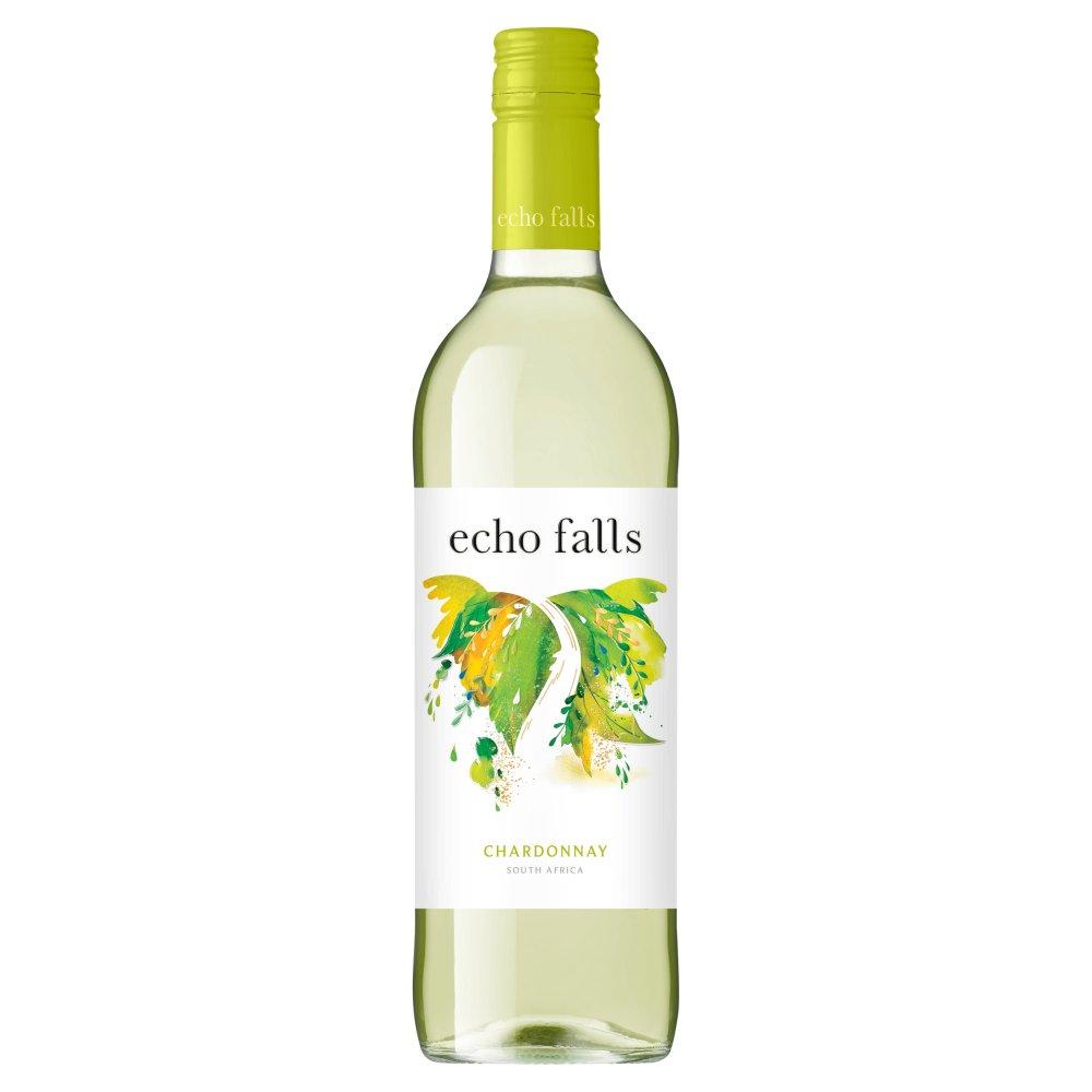 Echo Falls Chardonnay 750ml