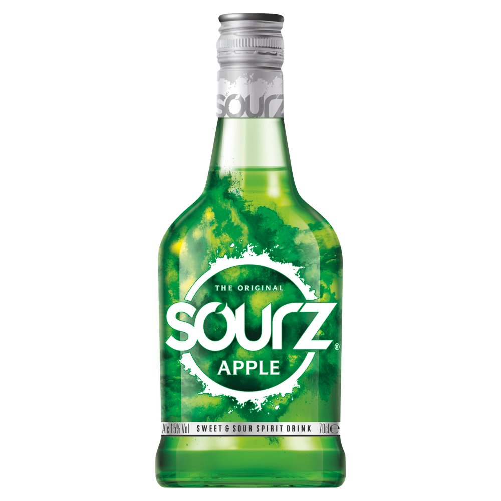 Sourz Apple PM £8.99