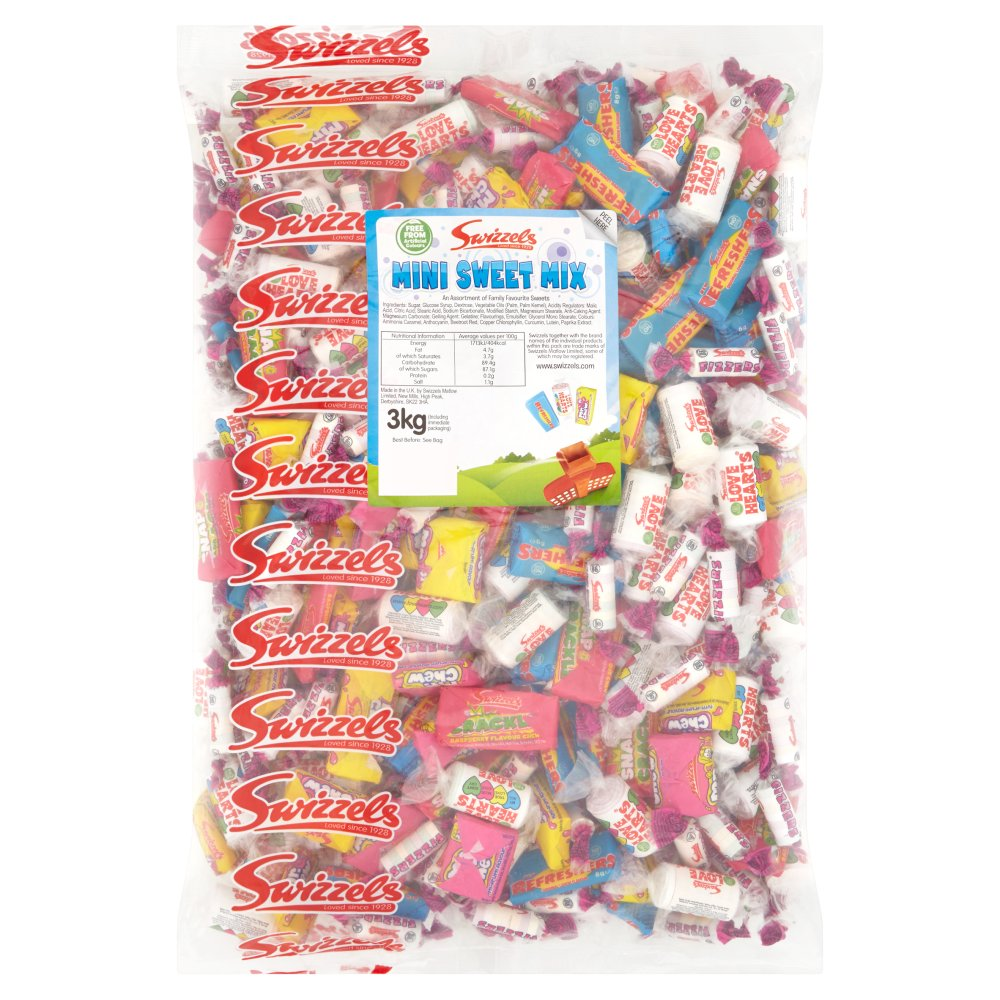Swizzels Mini Sweet Mix