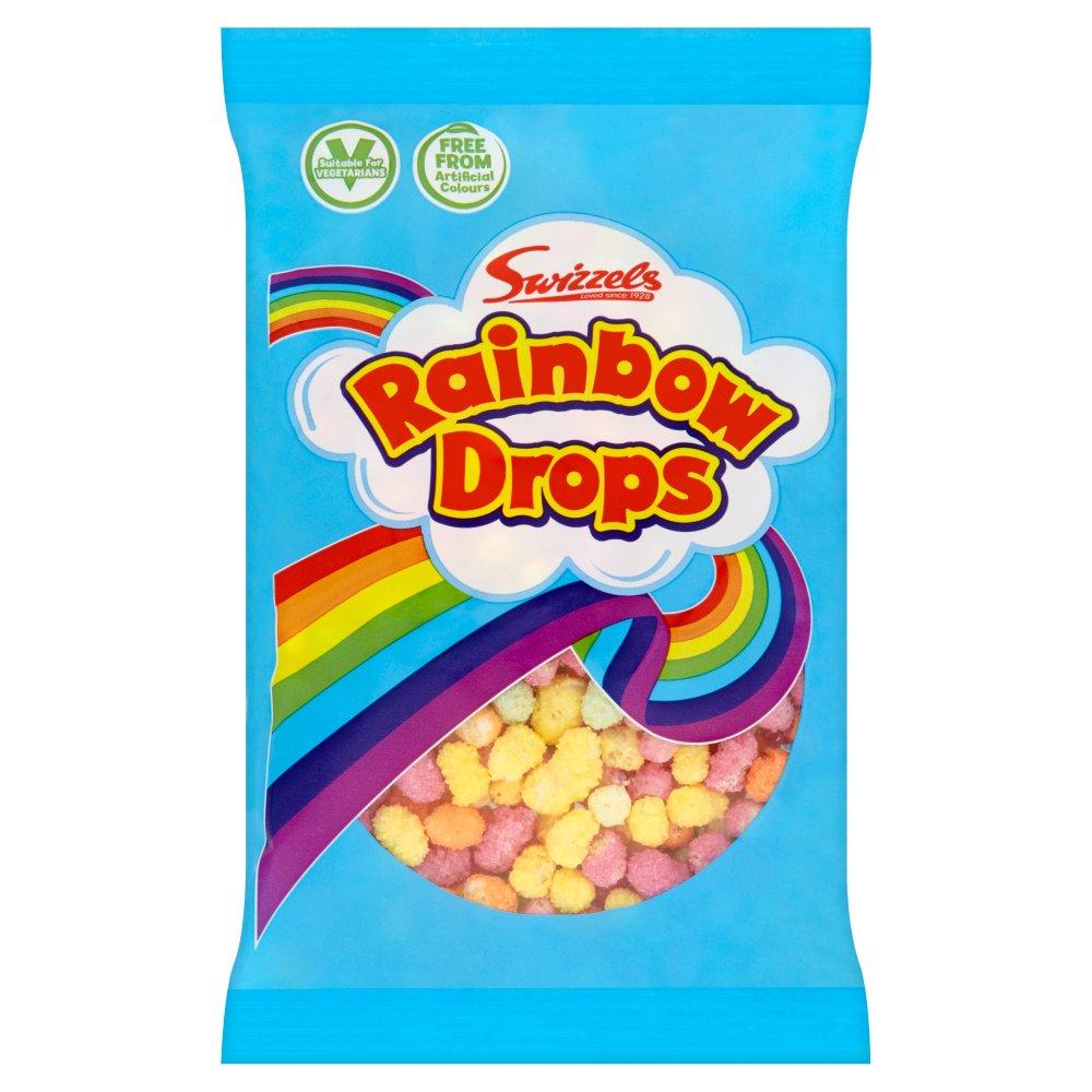 Swizzels Rainbow Drops 32g