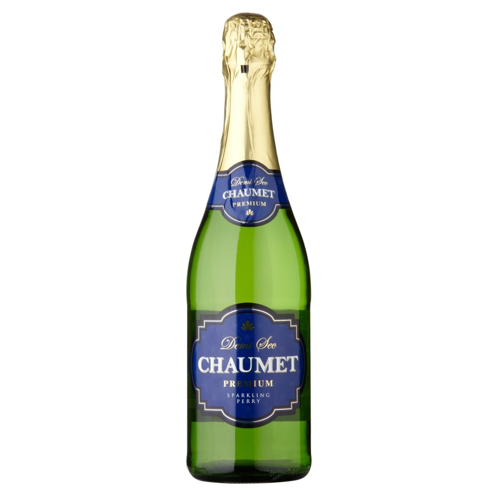 Chat Chaumet Med Sweet 75cl