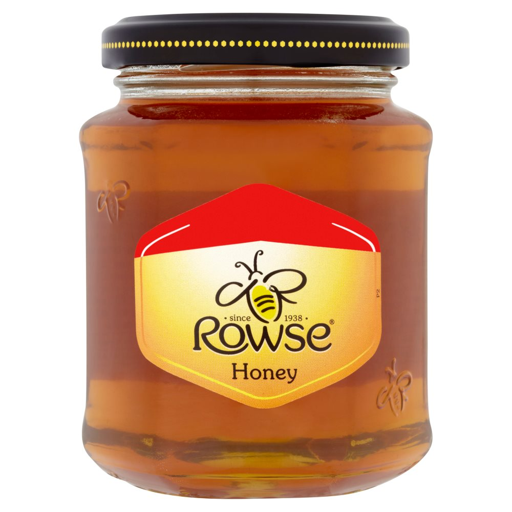 Rowse Clear Honey PM £1.99
