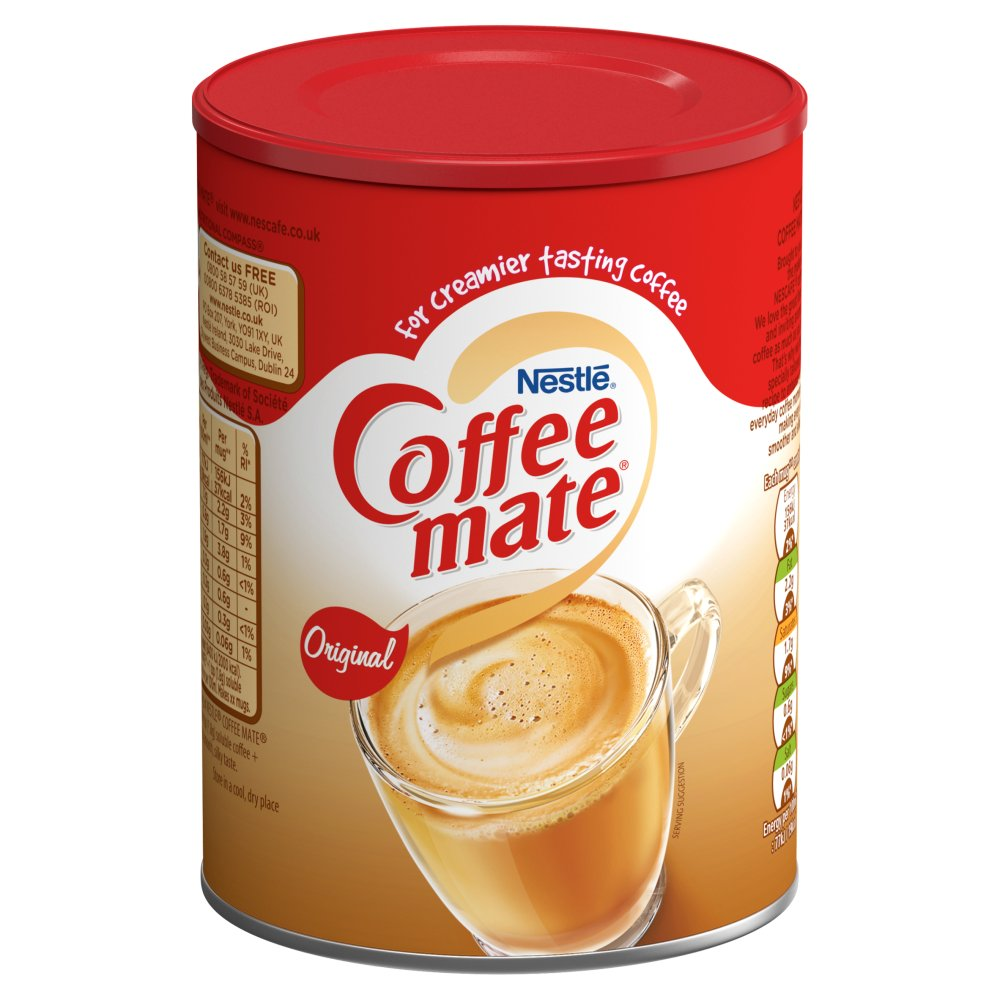 Nestlé Coffee-Mate Coffee Whitener 1kg