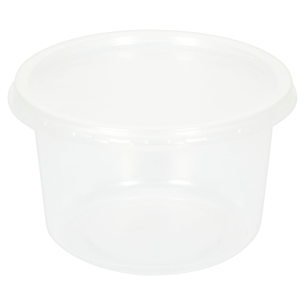 Microwaveable Deli Pot 16Oz