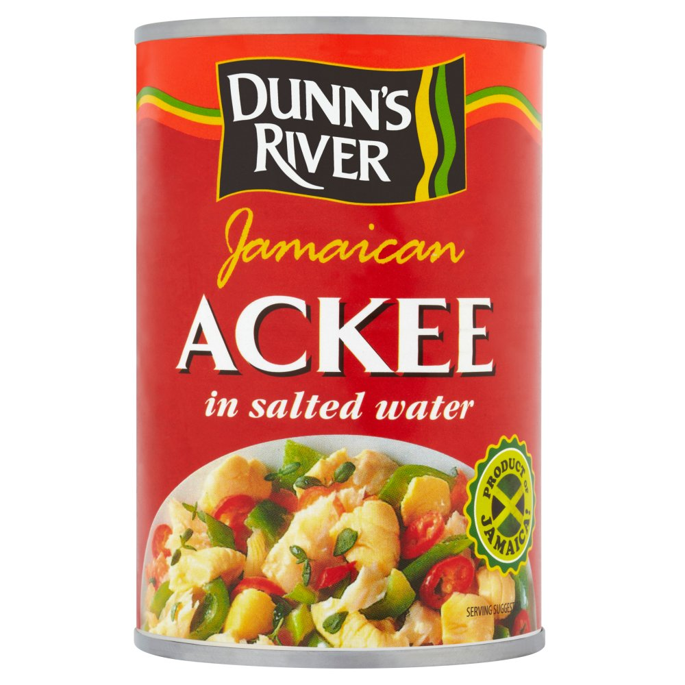 Dunns River Jamaican Ackees