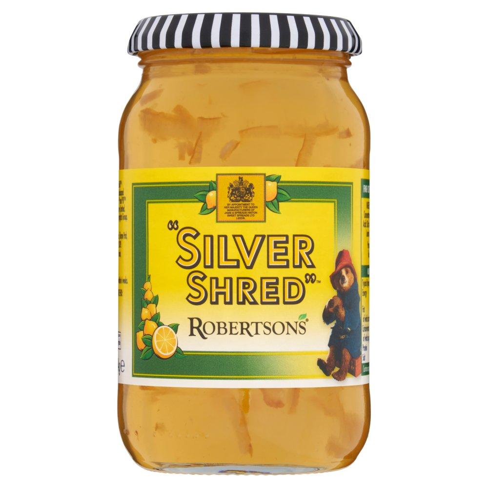 Robertsons Silver Shred Marmalade 454g