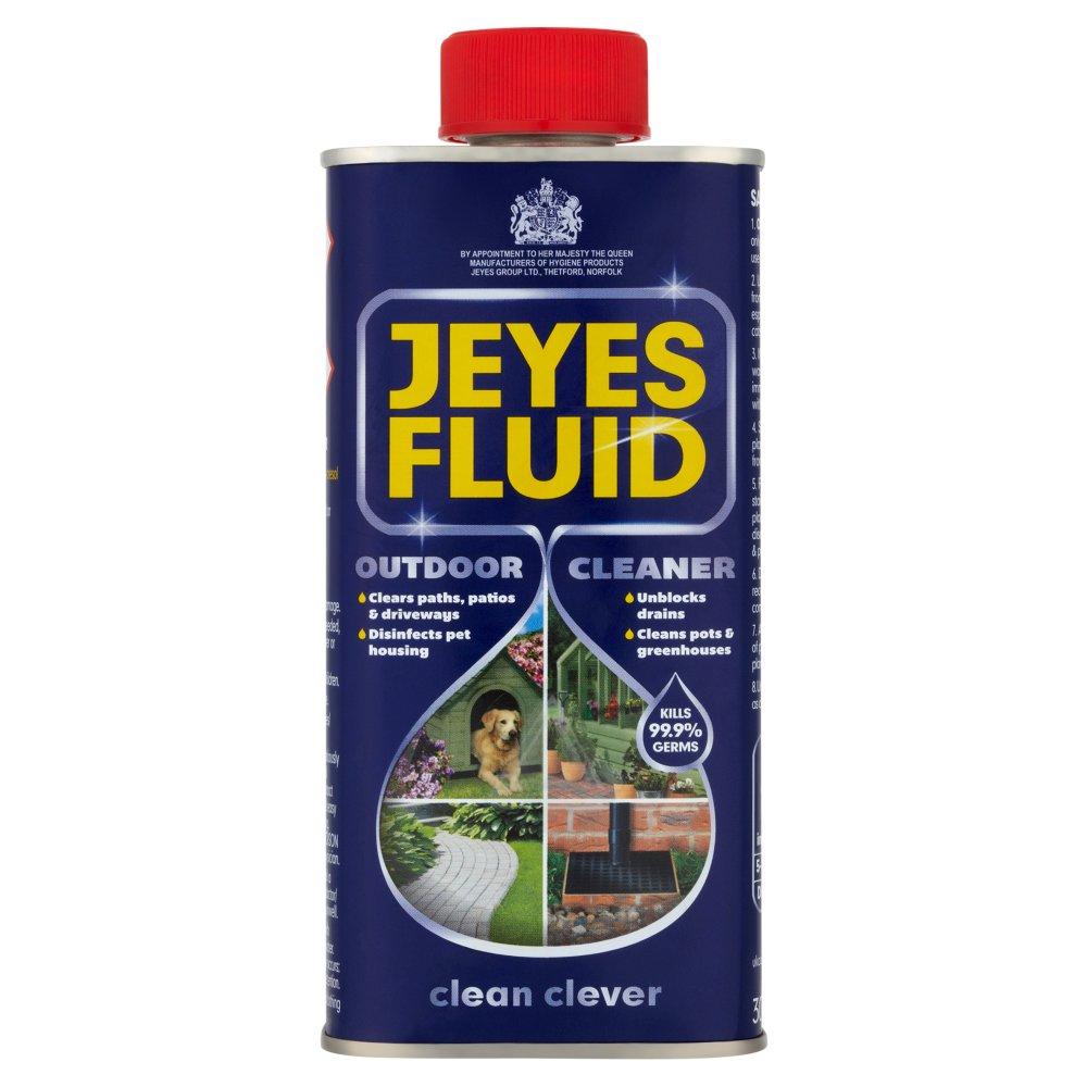 Jeyes Fluid Disinfectant 300ml