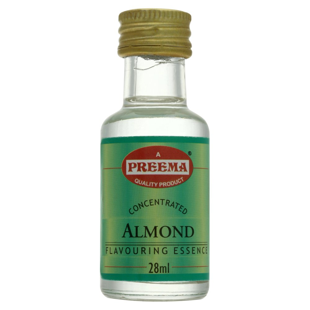 Preema Almond Flavour 28ml