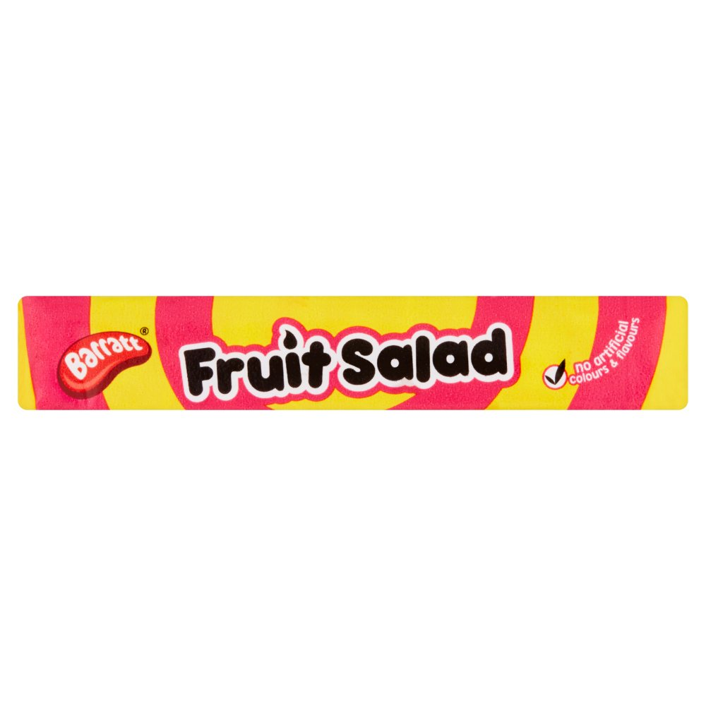Barratte Fruit Salad Stick Pk