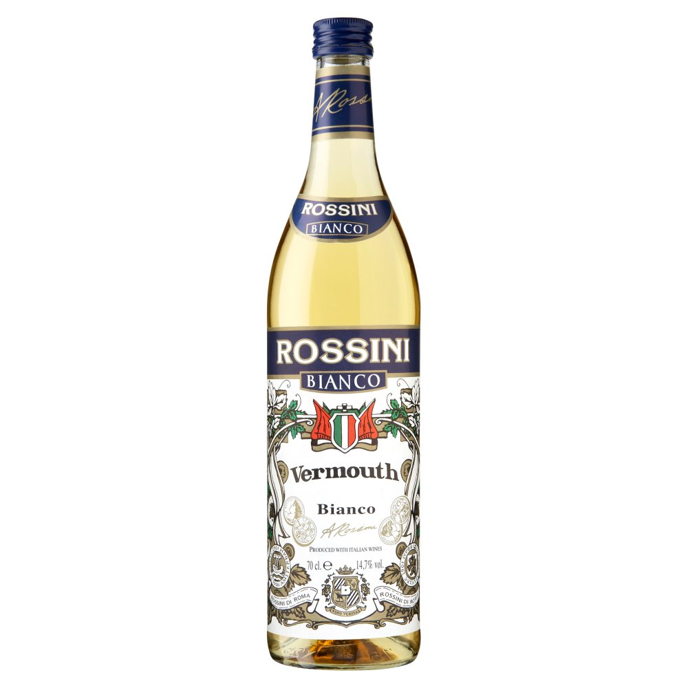 Rossini Vermouth Bianco 70cl