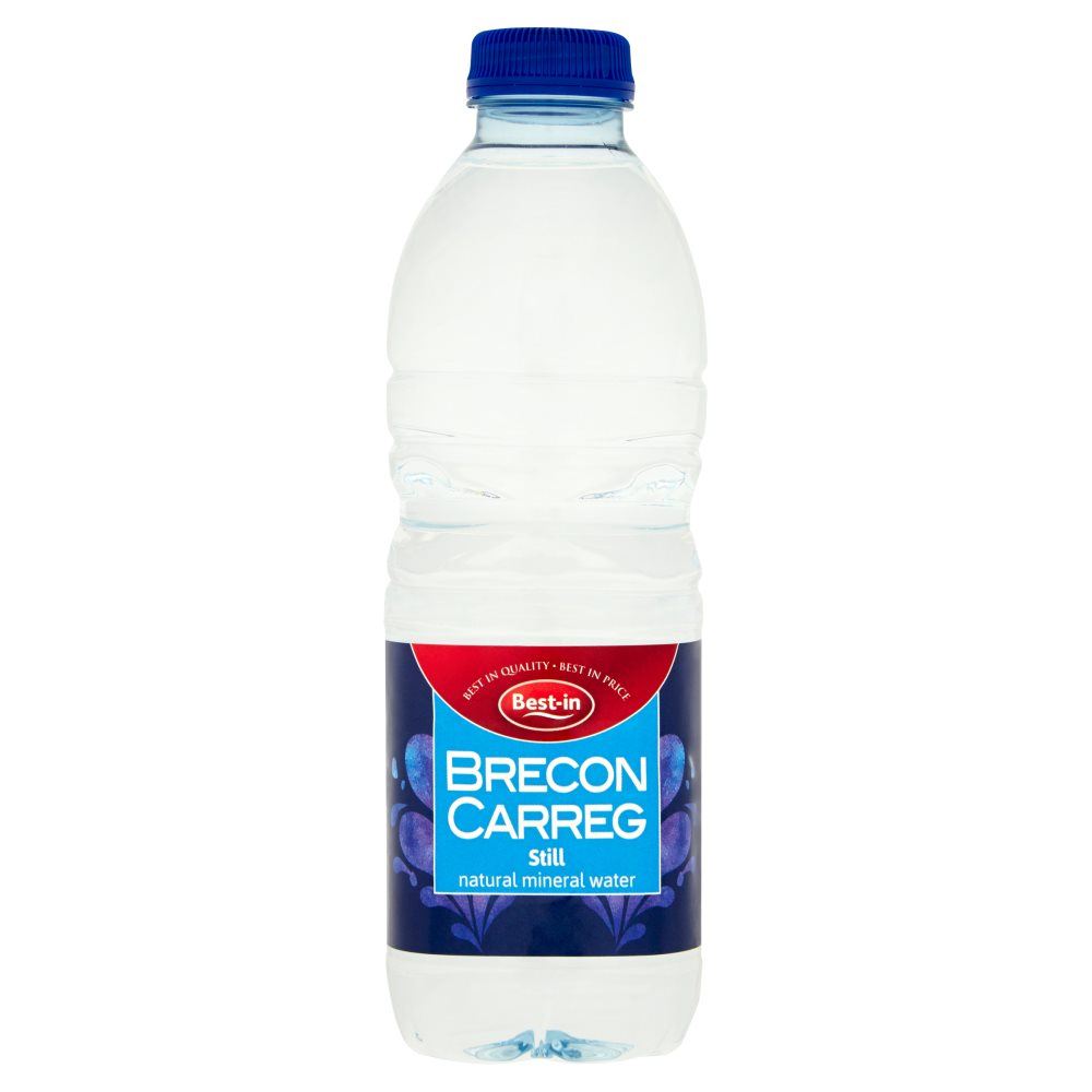 Bestin Mineral Water 50cl