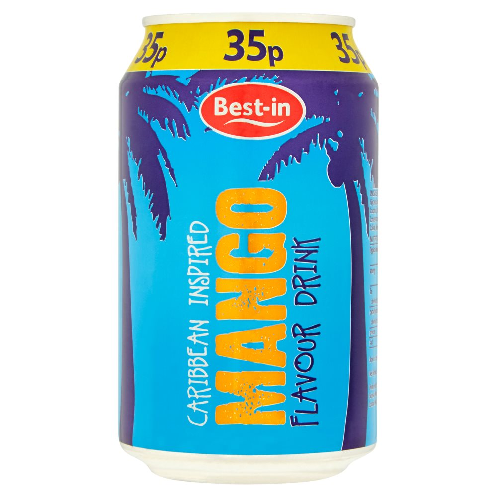 Bestin Mango Carbonate PM 35p