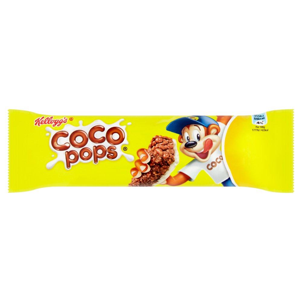 Kellogg's Coco Pops 20g