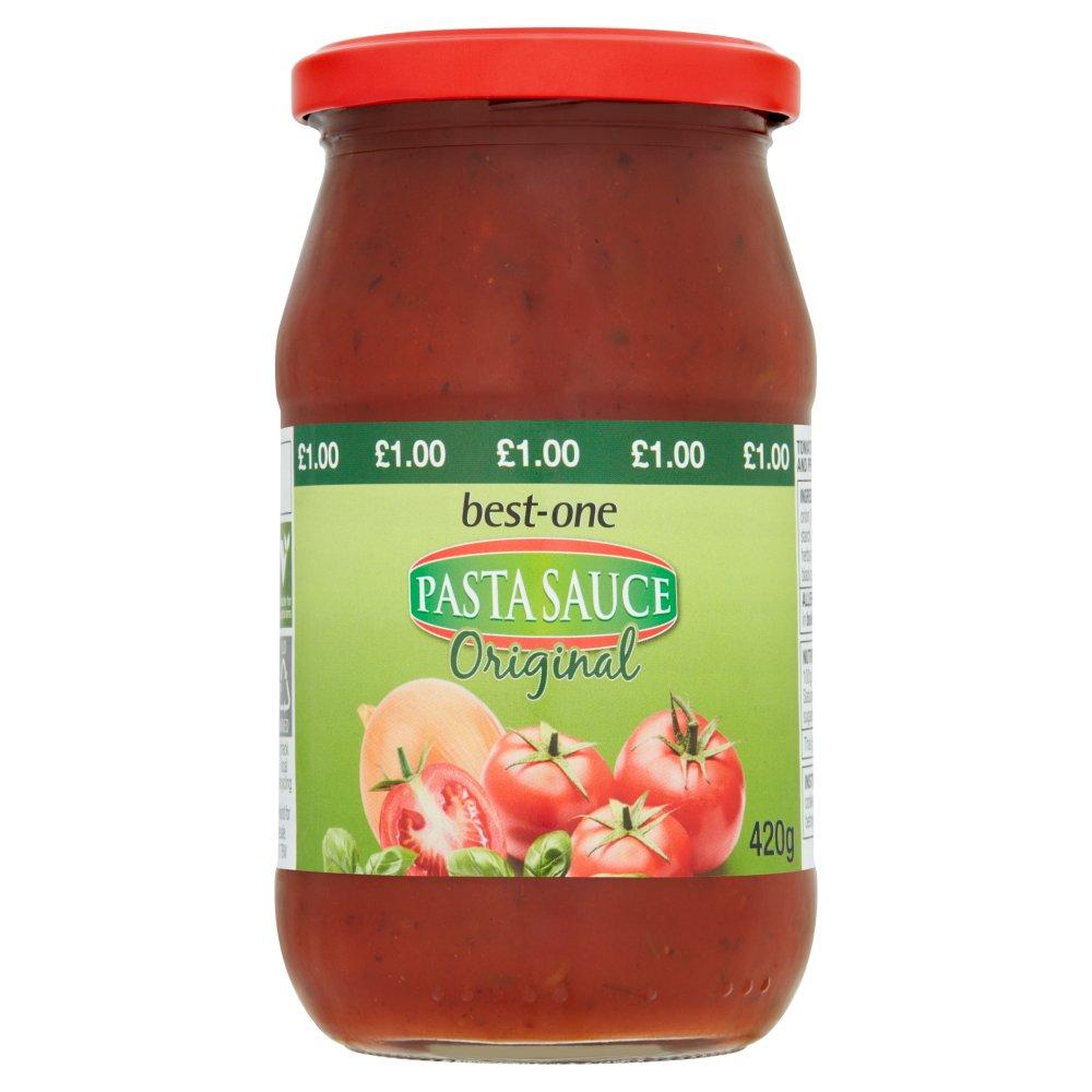 Best-One Pasta Sauce Original 420g